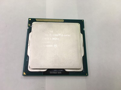 Core i5-3470S(2.90GHz)