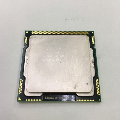 Core i5-750(2.66GHz)
