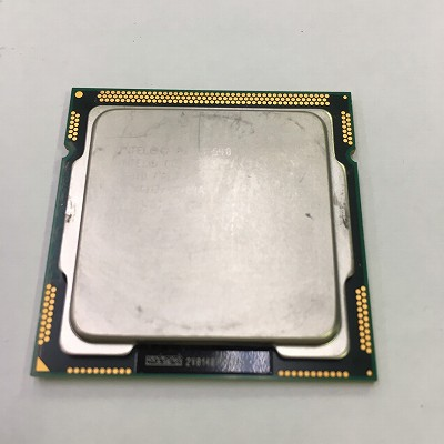 Core i3-540(3.06GHz)
