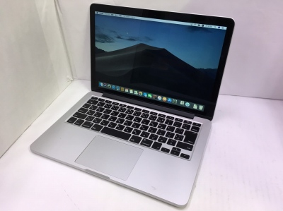MacBook Pro (Retina, 13-inch, Late 2013) A1502