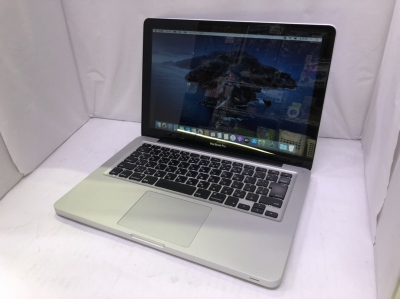 MacBook Pro (13-inch, Mid 2012) A1278