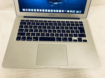 MacBook Air (13-inch, Mid 2013) A1466画像3