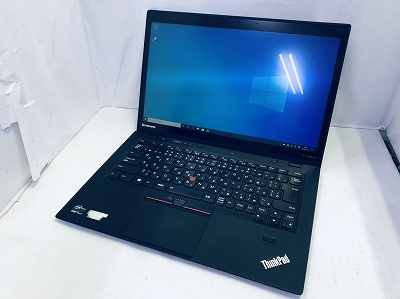 ThinkPad X1 Carbon Touch 34487MJ
