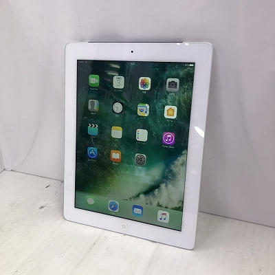 iPad Retina Wi-Fi+Cellular 128GB ME407J/A A1460